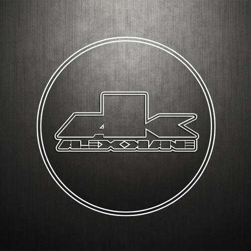 Dj Alex Kane - Official's avatar