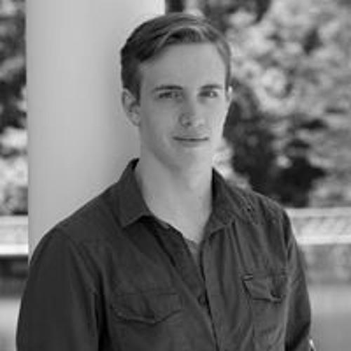 Jordan Patrick Yoder's avatar