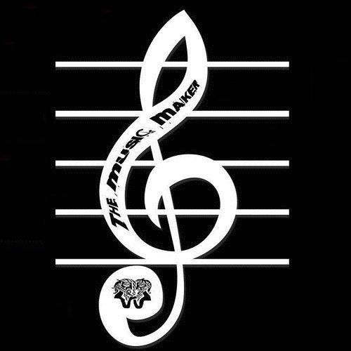 The Music Maker♪'s avatar