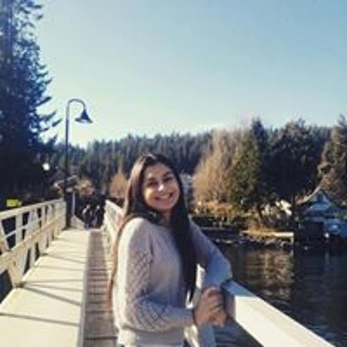 Selina Fidai's avatar