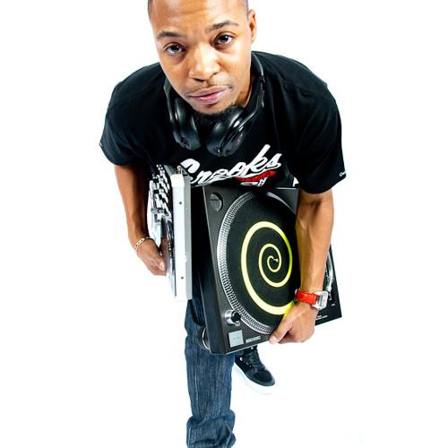 DJ Pete Funk's avatar