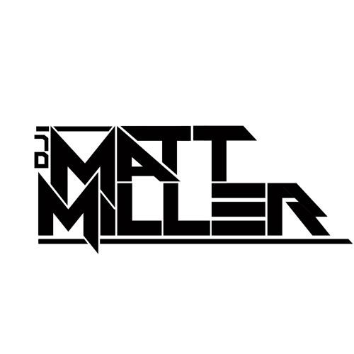 Dj Matt M's avatar