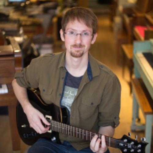 Dan Luedke's avatar