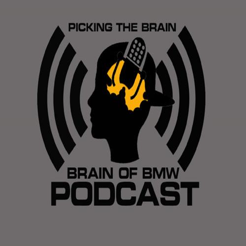 Picking The Brain Podcast's avatar