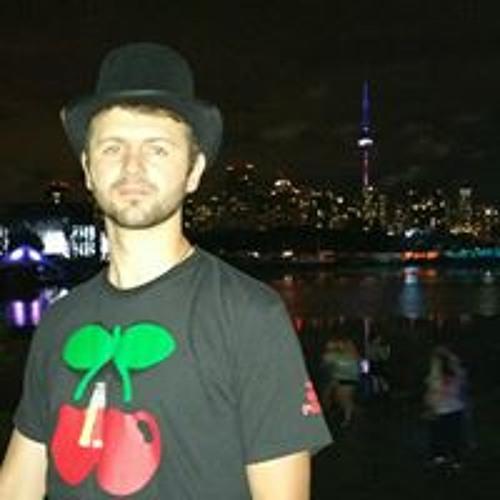 Robin M. Banks's avatar