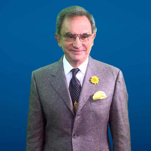 Nino Canún's avatar