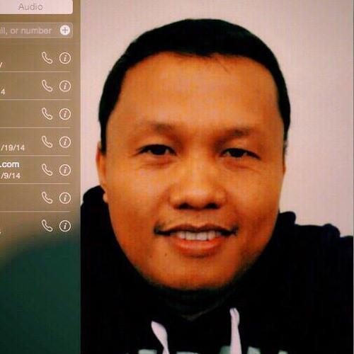 Jojo Agot's avatar