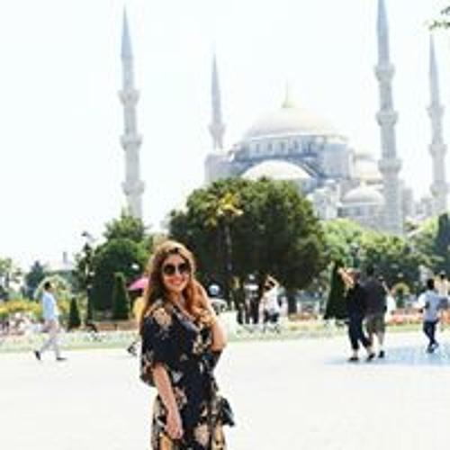 Sara Al-Thukair's avatar