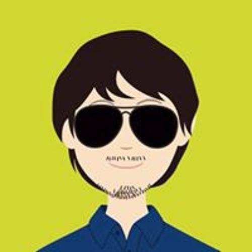 Naoki Aoyama's avatar