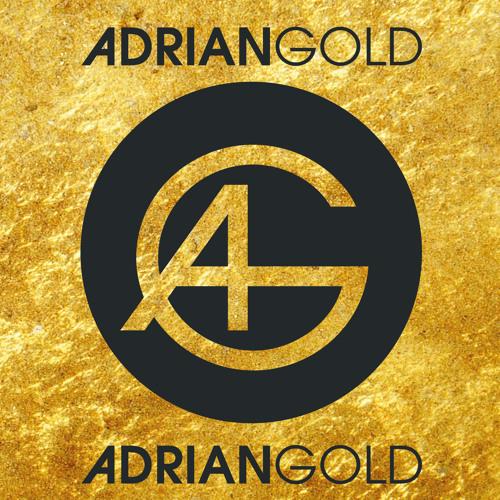 ADRIAN GOLD's avatar