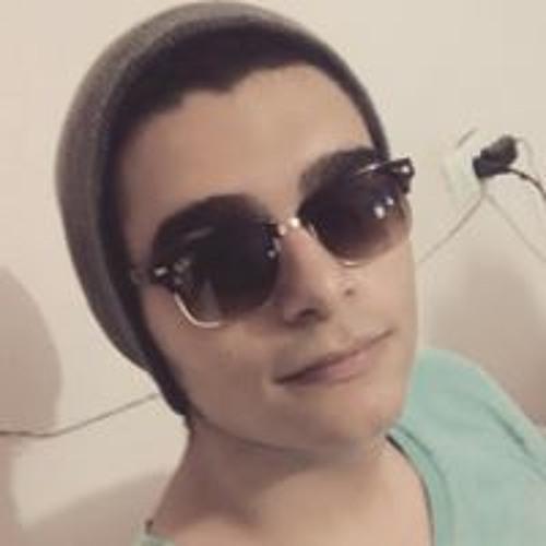Alan Oliveira's avatar