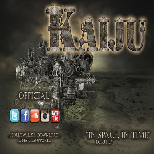 "Kaiju ""The Band""'s avatar"