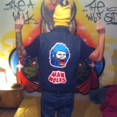 Mr.Supertramp's avatar
