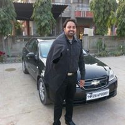 Desi Jatt Sekhon's avatar