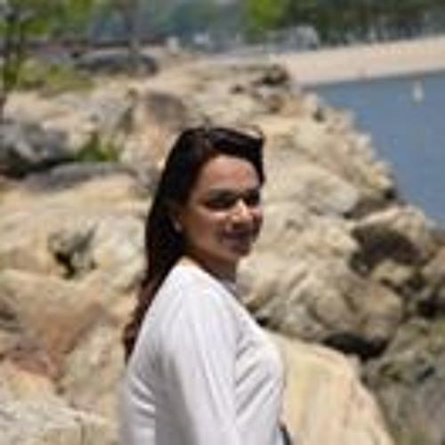 Aaminah Zaman Malik's avatar