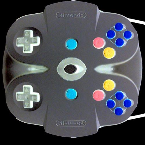 N64Controller's avatar