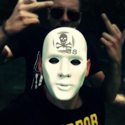 DreiAchter[38ShizoFamily]'s avatar