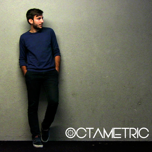 OCTAMETRIC's avatar