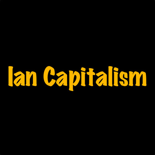 Ian Capitalism's avatar