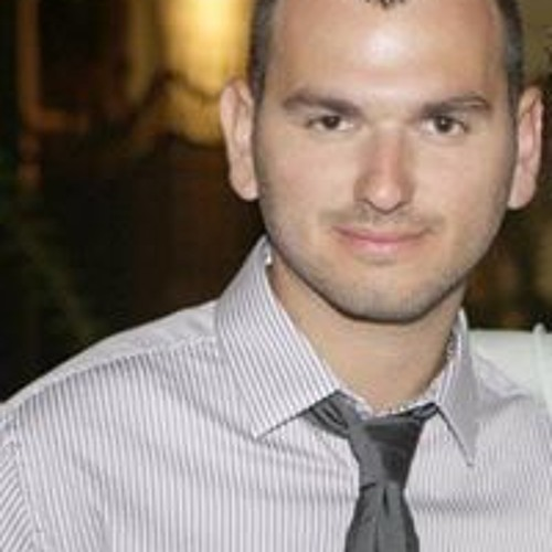 Leonid Rozenberg's avatar