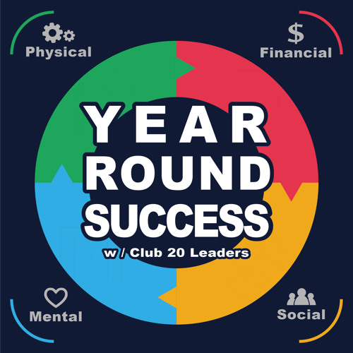 Year Round Success's avatar