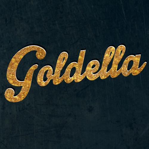 Goldella's avatar