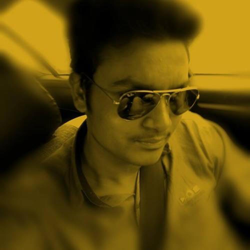 Arham Jain's avatar