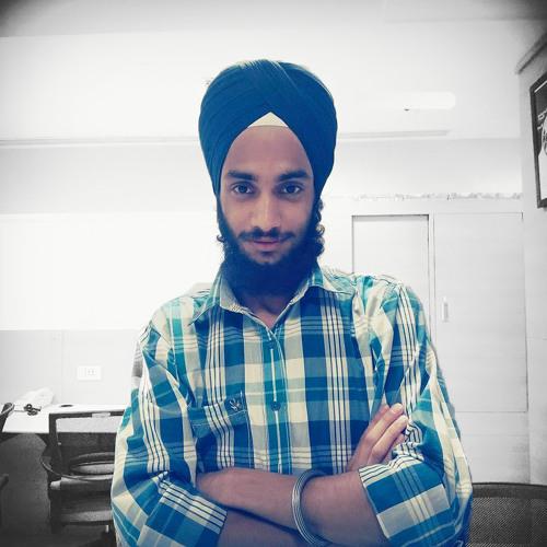 Gobind Singh 9's avatar