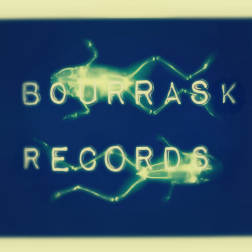 Bourrask Records's avatar