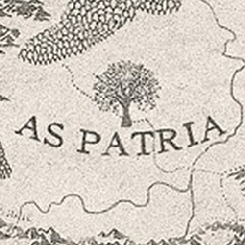 As Patria's avatar