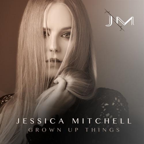 Jessica Mitchell's avatar