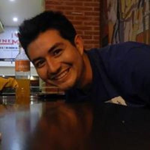 Daniel Aguirre's avatar