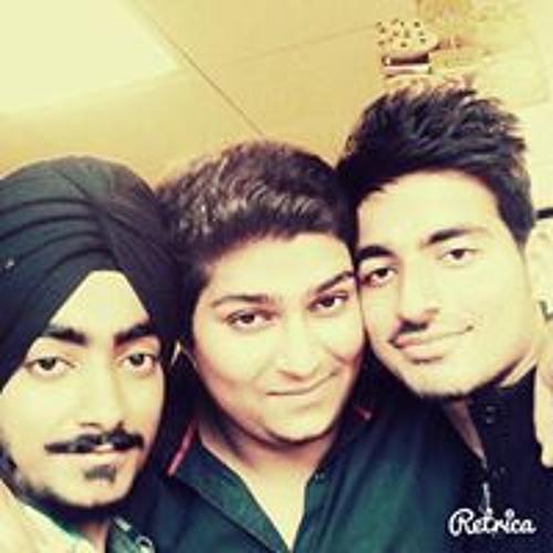Kashish Bhola's avatar
