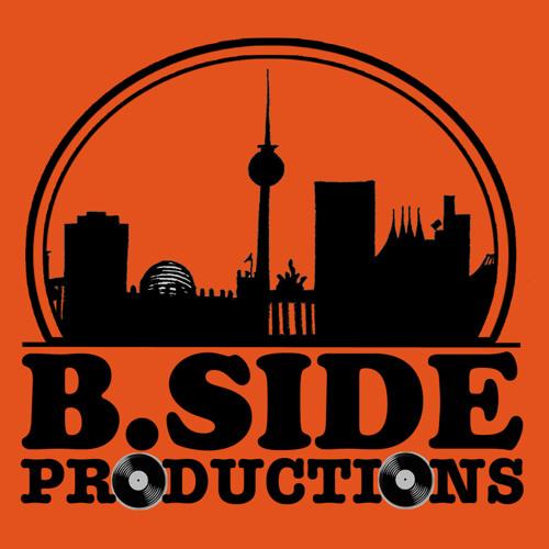 B.Side Productions Berlin's avatar