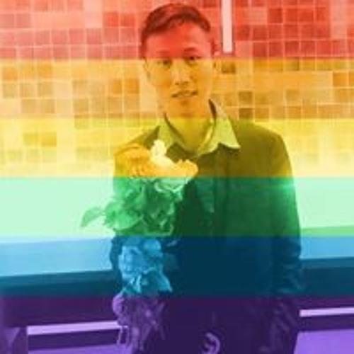 Daniel China's avatar