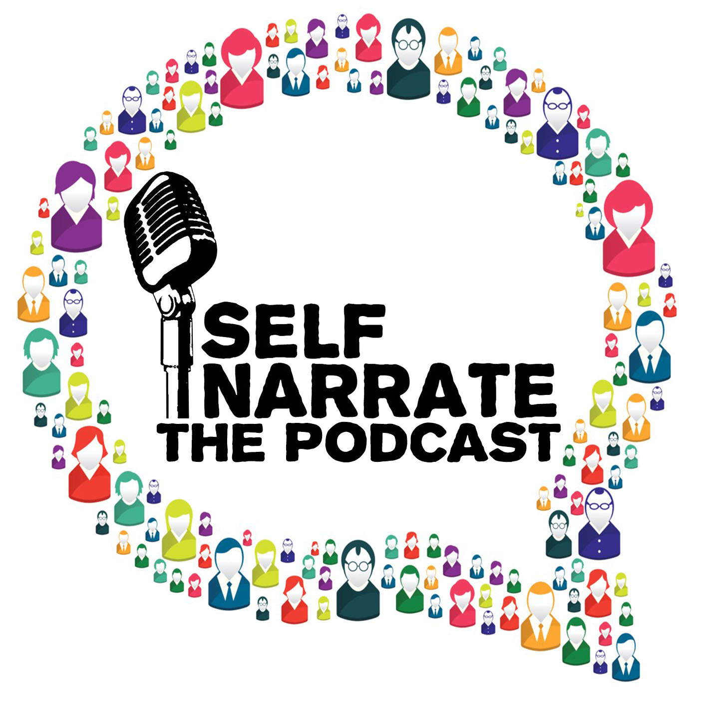 Self Narrate: The Podcast | Gainesville Florida Storytelling