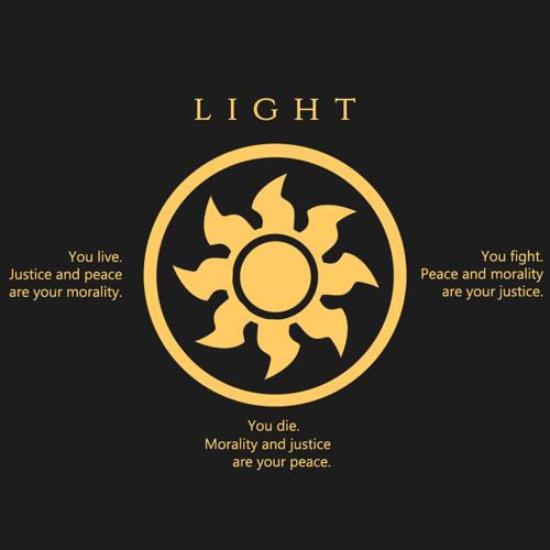 Light Aura's avatar