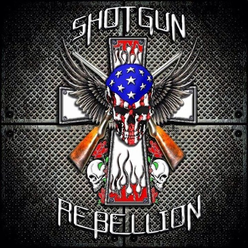 Shotgun Rebellion's avatar