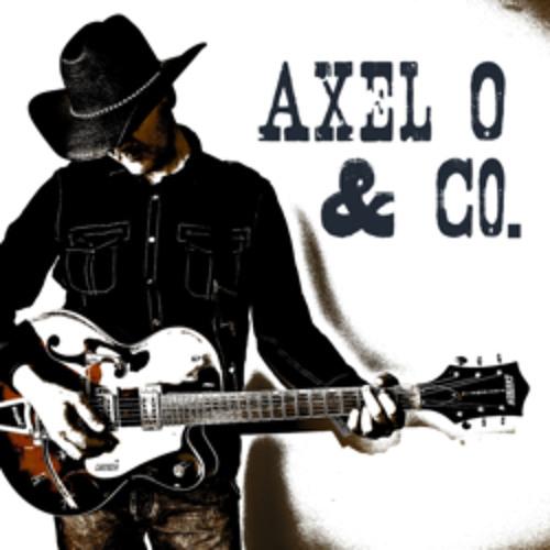 Axel O & Co's avatar