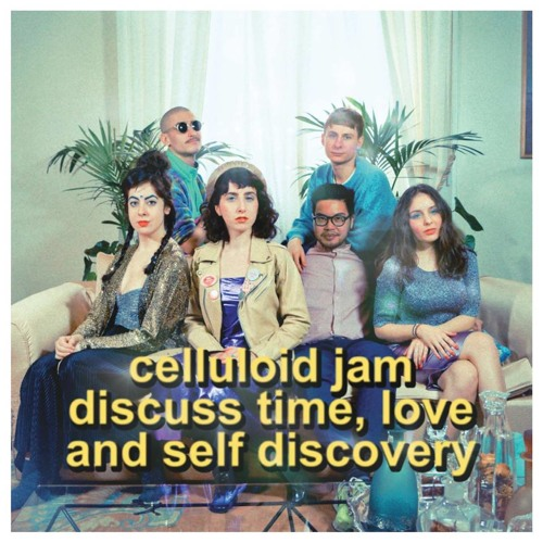 Celluloid Jam!'s avatar