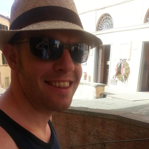 Maarten Slegers's avatar