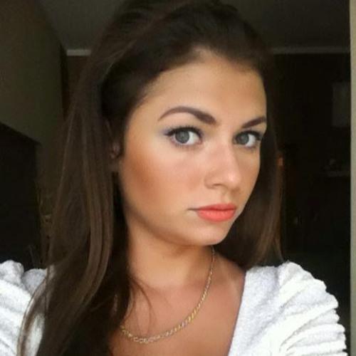 Magdalena Nowaczyk's avatar