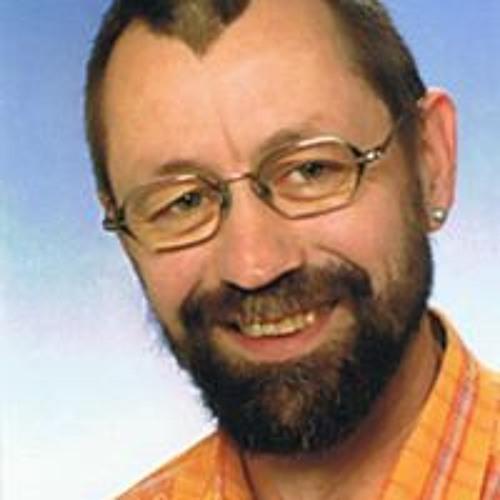 Wolfgang Mangold's avatar