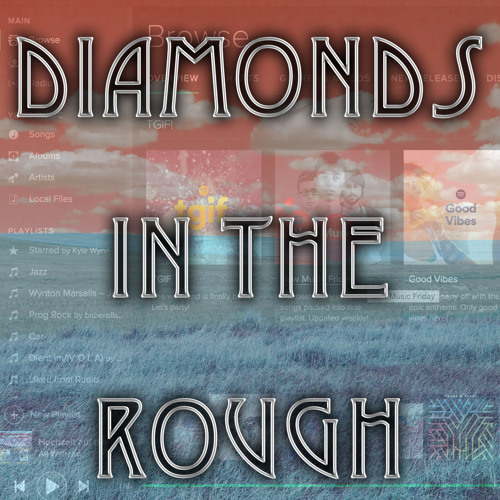 Diamonds In The Rough's avatar