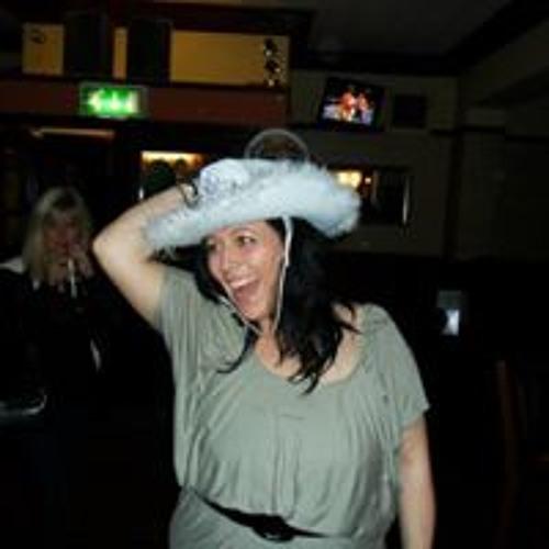 Paula Blacklidge's avatar