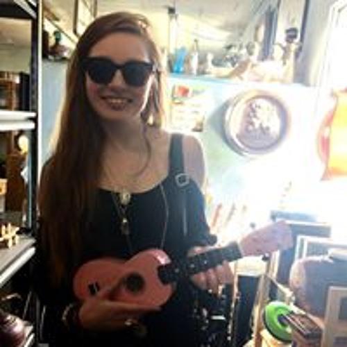 Camilla Hinshaw's avatar