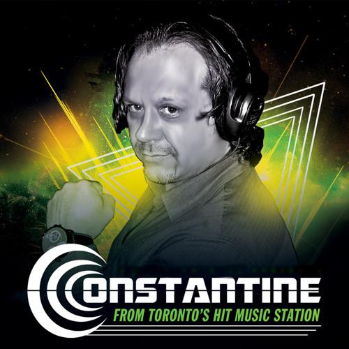 DJ Constantine's avatar