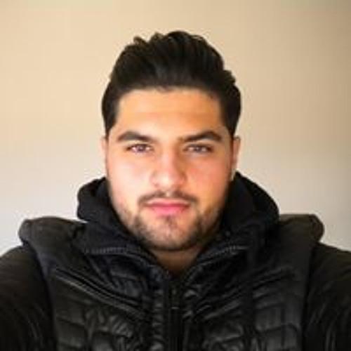 Rharbi Houssam's avatar