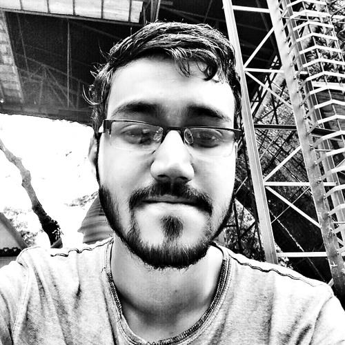 Ayon Azad's avatar