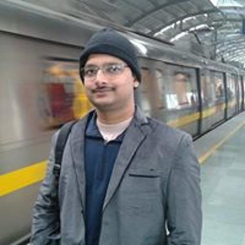 Hitesh Agrawal's avatar